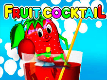 В Вулкан Платинум Fruit Cocktail