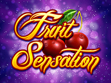 Fruit Sensation в Вулкан Платинум
