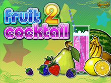 Fruit Cocktail 2 Сыграйте в казино Вулкан Платинум