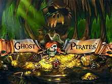 Ghost Pirates Играть в онлайн казино Вулкан