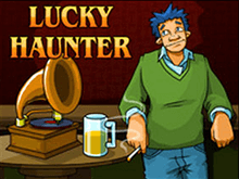 Lucky Haunter - игра в онлайн казино Вулкан