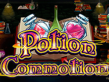 Potion Commotion